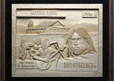 Dan Folgelberg