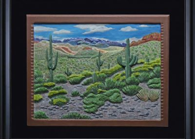 Apache-Trail