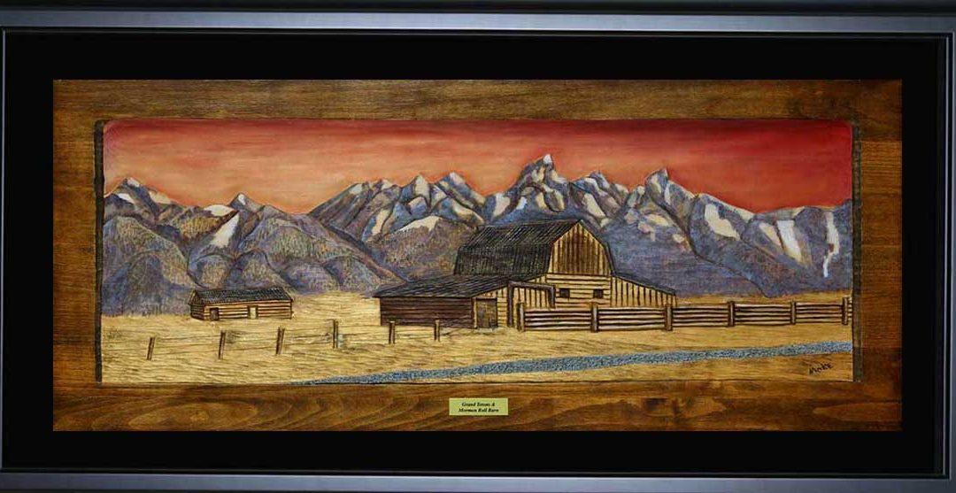 A Grand Teton Story