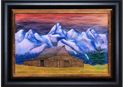 Teton-Sunrise