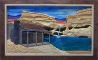 Swimming Hole | Don Woodard Artworks